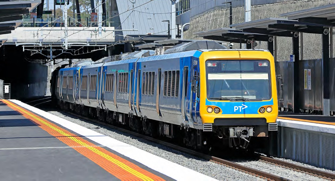 Melbourne Airport Rail Link Business Case